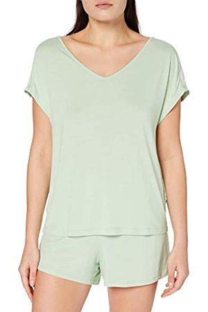IRIS & LILLY Damen Schlafanzüge - AMZ21SSPJ04 Pyjama-Sets