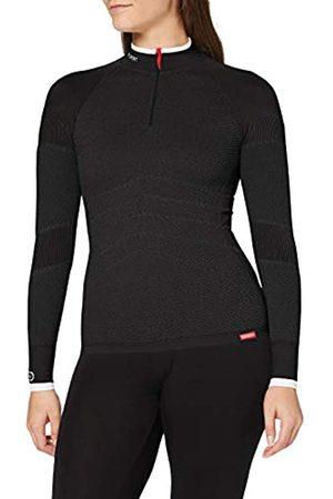 Damart Damen Tee Shirt Zippe Femme Energy 4-63867 Unterwäsche