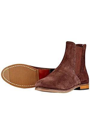 Dublin Herren Schuhe - Kalmar Stiefel aus Wildleder