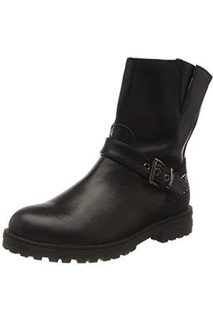 Patrizia Pepe Jungen Stiefel - PPJ561 Fashion Boot, Black