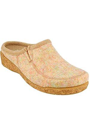 Taos Footwear Damen Re Do Sandalen, ( Sherbet)