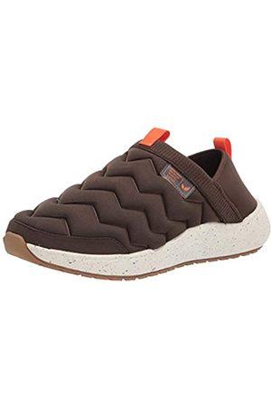 Dr. Scholl's Shoes Herren Hausschuhe - Herren Home and Out Hausschuh