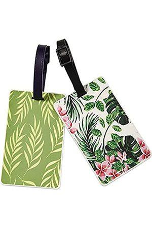 Bucky Reisetaschen - Gepäckanhänger (Mehrfarbig) - 551263
