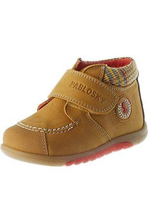 Pablosky Baby-Jungen 084585 Bootsschuh