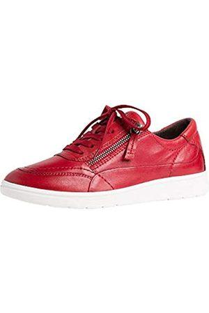 Jana Damen Schuhe - Damen Sneaker 8-8-23750-26 500 H-Weite Größe: 40 EU