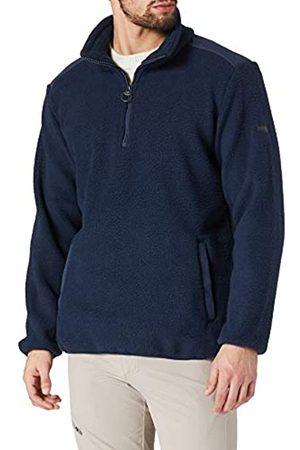 Regatta Herren Colman Stretch 3/4 Zip fleece
