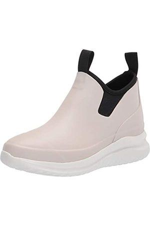 Chooka Damen Waterproof Bellevue Rain Sneaker with Hybrid Sport Outsole Regenstiefel