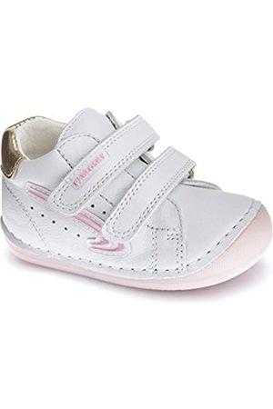 Pablosky Baby Mädchen 090708 Lauflernschuh