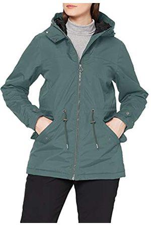 Regatta Damen Outdoorjacken - Damen Brigid Waterproof Hydrafort Taped Seams Durable Water Repellent Finish Thermoguard Insulation Jacke