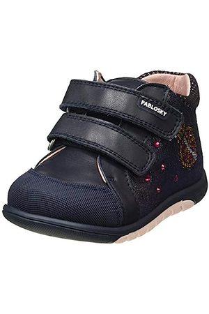 Pablosky Baby-Mädchen 084125 Bootsschuh