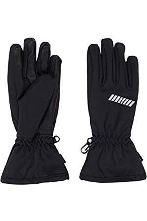 NAME IT Child Handschuhe Alfa Softshell 9Black