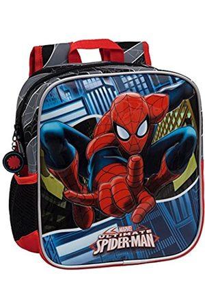Marvel Taschen - 24520A1 Spiderman Kinder-Rucksack