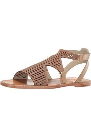 Bettye Muller Damen Sandalen - Damen KURT Flache Sandale
