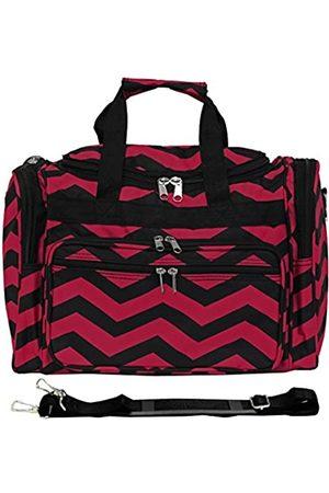 World Traveler 81T16-165B/F Duffle Bag, One Size