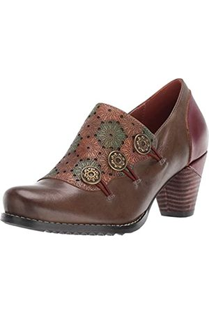 Spring Step L'Artiste Damen Clogs & Pantoletten - Damen L'Artiste by Spring Step, us_Shoes, LB0WC Pumps