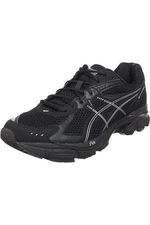 Asics Herren Schuhe - Men's GT 2160 Running Shoe,Black/Onyx/Lightning