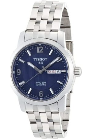 Tissot Herren Uhren - Herrenuhr PRC 200 T0144301104700