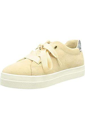 GANT Footwear Damen Avona Sneaker, /Earth