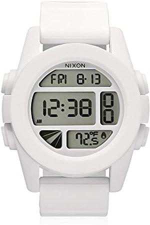 Nixon Herren-Armbanduhr Digital Plastik A197100-00
