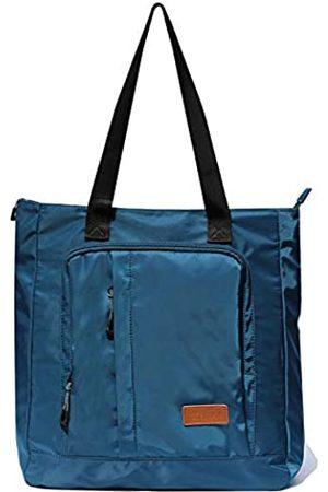 ESVAN Umhängetaschen - Große Reisetasche, wasserabweisend, Schultertasche, leicht, für Männer und Frauen, Unisex, Mehrere ( / )