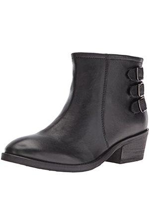 Mia Damen Uhren - Women's Neal Ankle Bootie, Black