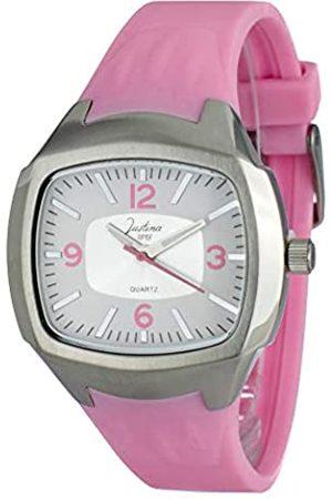 JUSTINA Damen Uhren - -Armbanduhr- JRC48