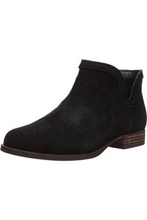 Koolaburra by UGG Damen Stiefel - Women's Cheyanne Fashion Boot, black