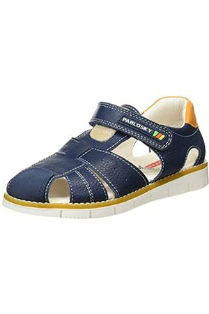 Pablosky Baby-Jungen 099825 Sandale