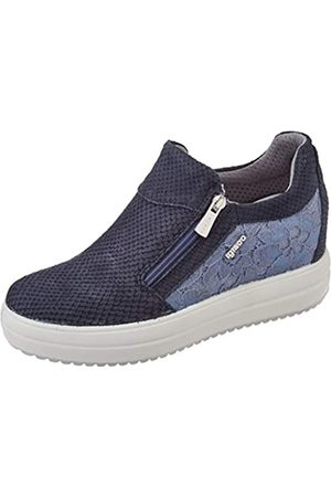 IGI&CO Damen DHY 71580 Oxford-Schuh