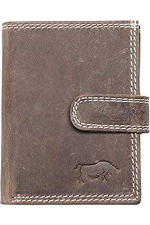 ARRIGO BELLO Taschen - Unisex-Adult Kartenhalter-Mini Kreditkartenetui, Geldbörse