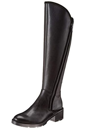 Donald J Pliner Women's Fashion Boot, Black