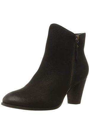 Mia Damen Stiefeletten - Women's Maddock Ankle Bootie, Black