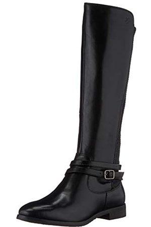 Caprice Damen Overknees - Damen 9-9-25518-25 Kniehohe Stiefel XS Schaft