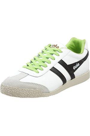 Gola Damen Schuhe - Damen Harrier Sneaker, ( / /Limette)