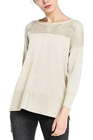 Apart Damen Knitted Cut-Out Pullover