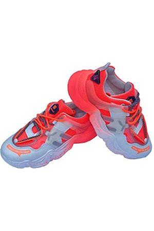 N-brand Mädchen Schuhe - GOLOUSAL Neueste Mode Sport Tennis Schuhe für Frauen Jugend Big Mädchen Walking Schuhe Casual Sport Tennis Laufschuhe Casual Gym Sportschuhe, (Farbe: .)
