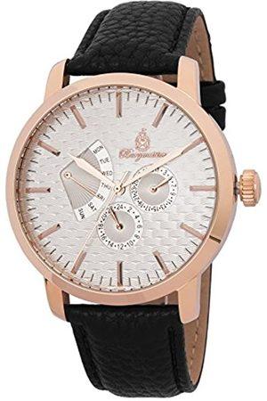 Burgmeister Herren Uhren - Armbanduhr Herren Quarzuhr Adelaide