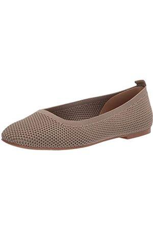 Lucky Brand Footwear Lucky Brand Womens Daneric Ballet Flat