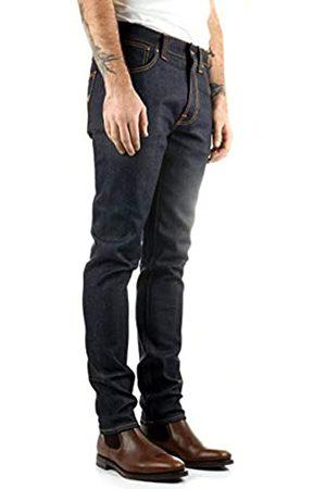 Nudie Jeans Unisex Lean Dean Jeans