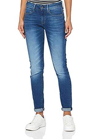 G-Star Damen Skinny - Damen Jeans 3301 Deconstructed Skinny