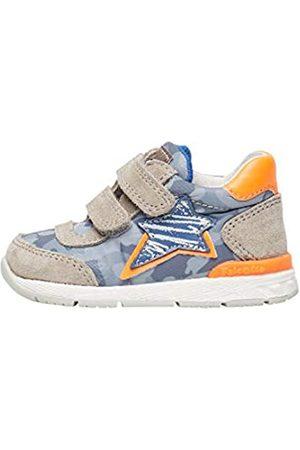 Falcotto New FERDI VL.-Sportiver Sneaker mit Stern 23