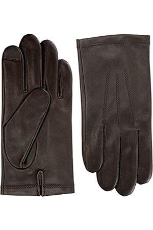 Fownes Brothers & Company Herren Leather Glove w/Cashmere Lining Handschuhe für kaltes Wetter