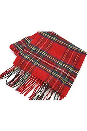Lochcarron of Scotland Schal aus gebürsteter Wolle