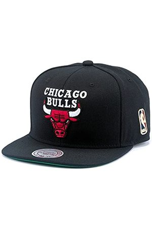 Mitchell & Ness And Wool Solid 2 Snapback Cap