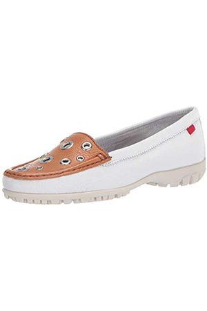 Marc Joseph New York Damen Schuhe - Damen Womens Leather Made in Brazil Golf Shoe Golfschuh aus echtem Leder in Brasilien Mott Street
