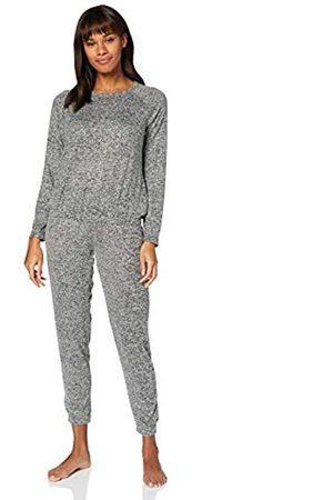 IRIS & LILLY Damen Schlafanzüge - Asw-019 Loungewear