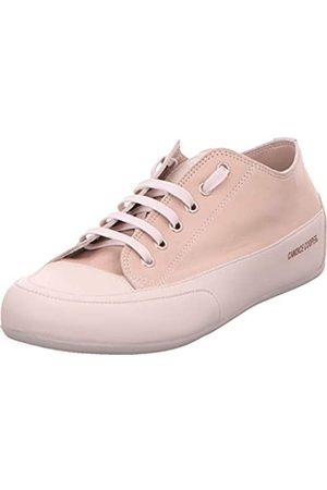 Candice Cooper Damen Rock Oxford-Schuh, Bianco-Sandy