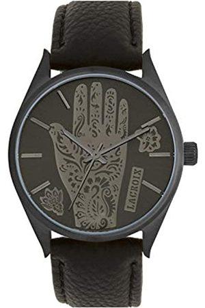 Christian Lacroix Armbanduhr CLMS1831