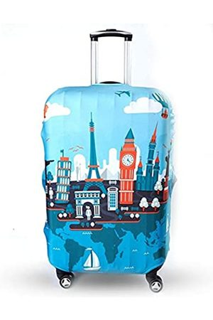 TRIP Reisetaschen - Elastische Reisegepäck-Schutzhülle, für Koffer, geeignet für 48,3 - 81