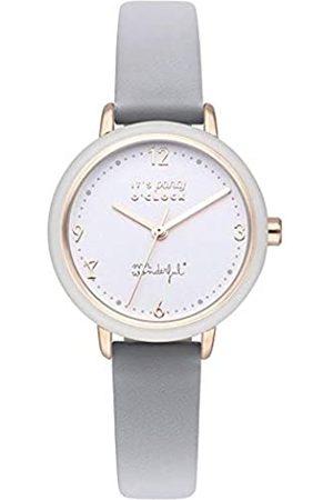 Mr Wonderful Herren Uhren - Analog 8.43124E+12